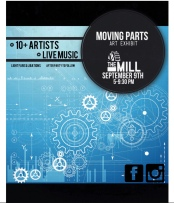 #Moving parts