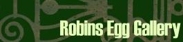 ROBINS EGG